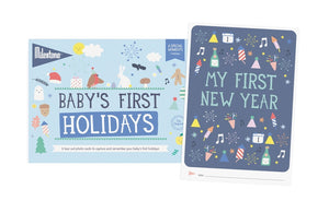 Milestone - Baby's First Holidays