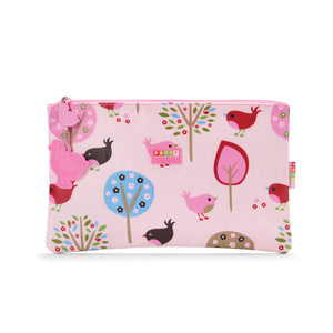 Penny Scallan Design Multi-purpose Wallet - Chirpy Bird