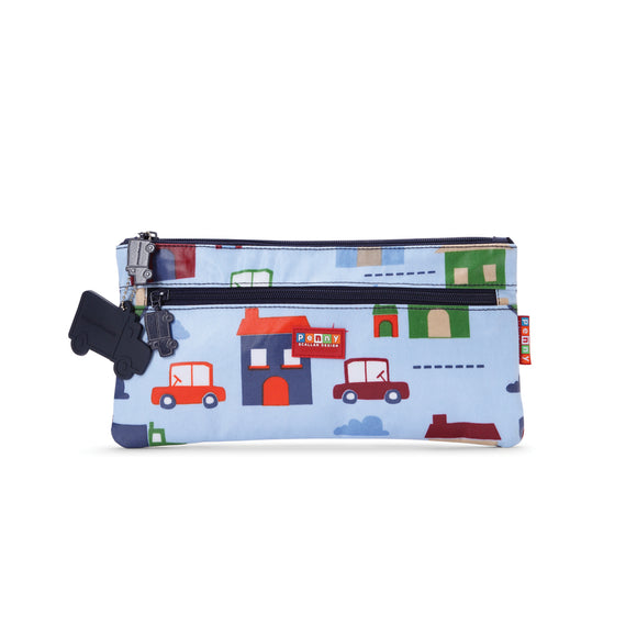 Penny Scallan Design Pencil Case - Big City