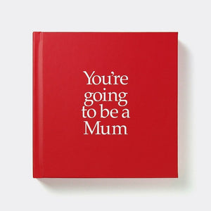 You're Going to be a Mum Book & Gift