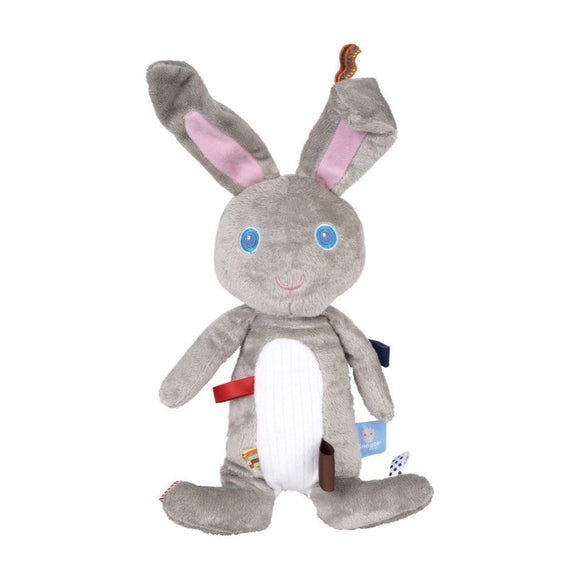 Cuddle Toy - Moochi the Cuddling Rabbit