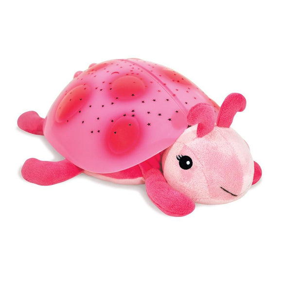 Cloud b Twilight Ladybug - Pink