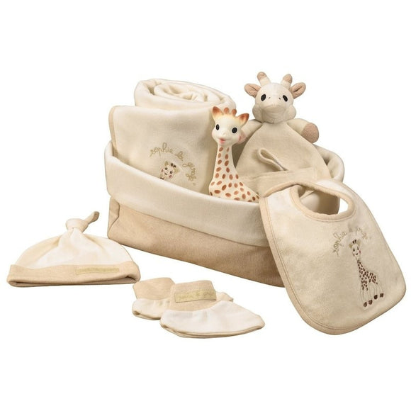 Sophie the Giraffe So'Pure Set -