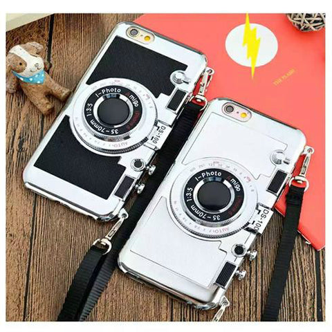 camera iphone 6/6s case