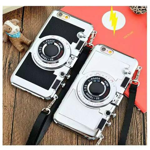 Awesome Camera Design iPhone 6, 6 Plus, iPhone 7, 7 Plus, iPhone 8, 8 Plus Case