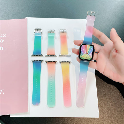 Jelly Apple Watch 6 Bands