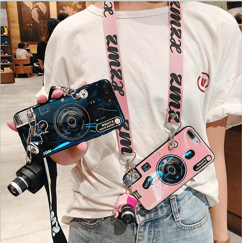 Camera iPhone 11 Case