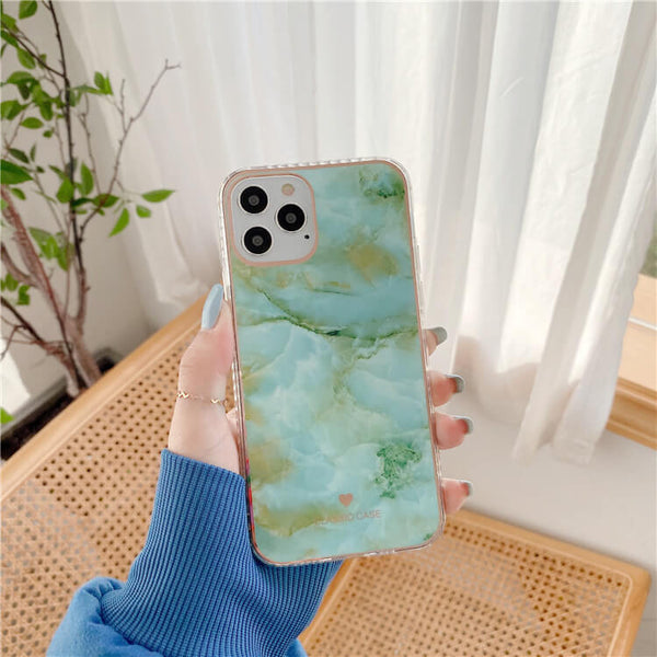 iPhone 12, 12 Mini, 12 Pro and iPhone 12 Pro Max Case Marble
