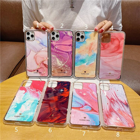 iPhone 12, 12 Mini, 12 Pro and iPhone 12 Pro Max Silicone Case