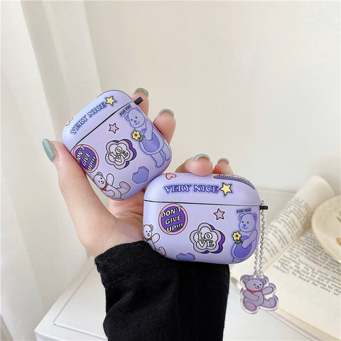 Cute Airpod Case Cover