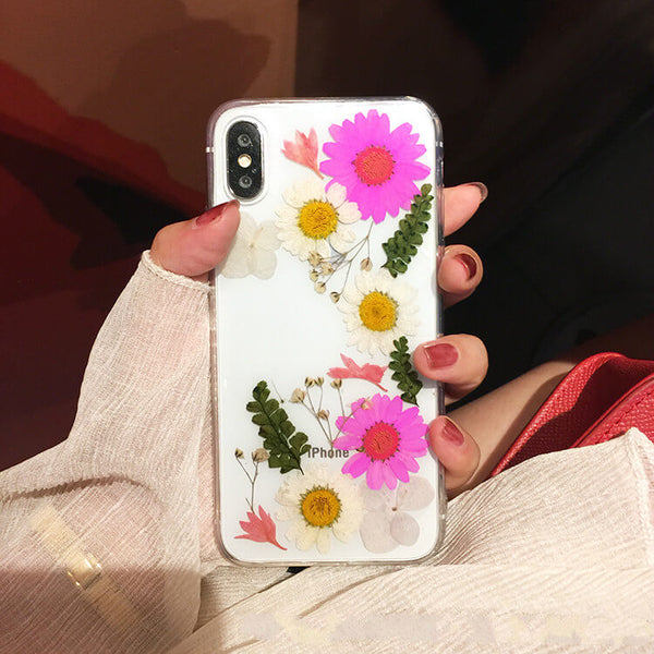 Pressed Flower Phone Case iPhone 11 Pro Max