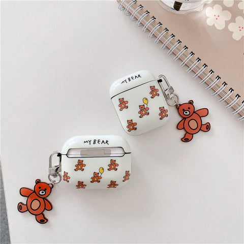 Kawaii Airpod Case