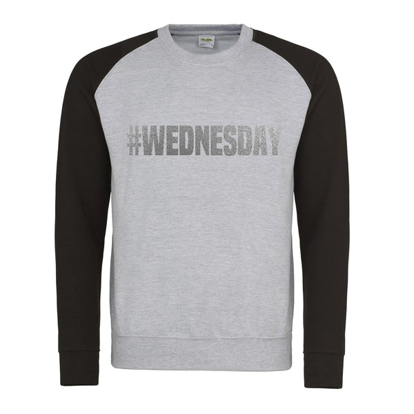 'DAYS OF THE WEEK' SWEATER