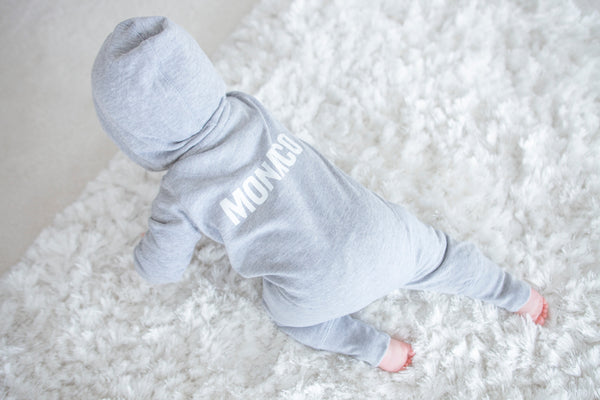 BABY AND TODDLER 'PERSONALISED ONESIE'