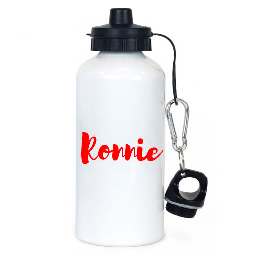 'PERSONALISED DRINKS BOTTLE'