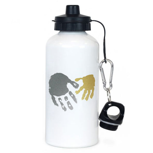 HANDPRINT DRINKS BOTTLE