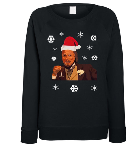 The Lockdown Christmas 2020 Jumper