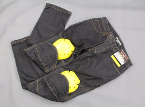 Motorcycle Race Jeans