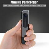 Mini Camera HD Camcorder Voice Video Recorder