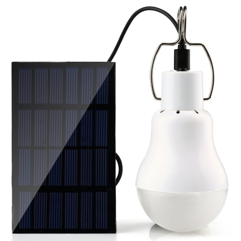 Outdoor Solar Lamp