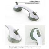 Suction Cup Hand Grab Bar for elderly Safety