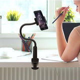 360 Degree Flexible Arm Mobile Phone Holder
