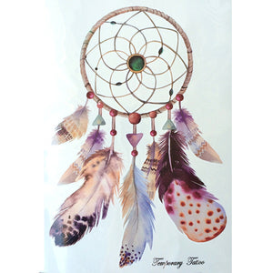 Awesome looking dreamcatcher