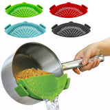 Silicone Kitchen Colander