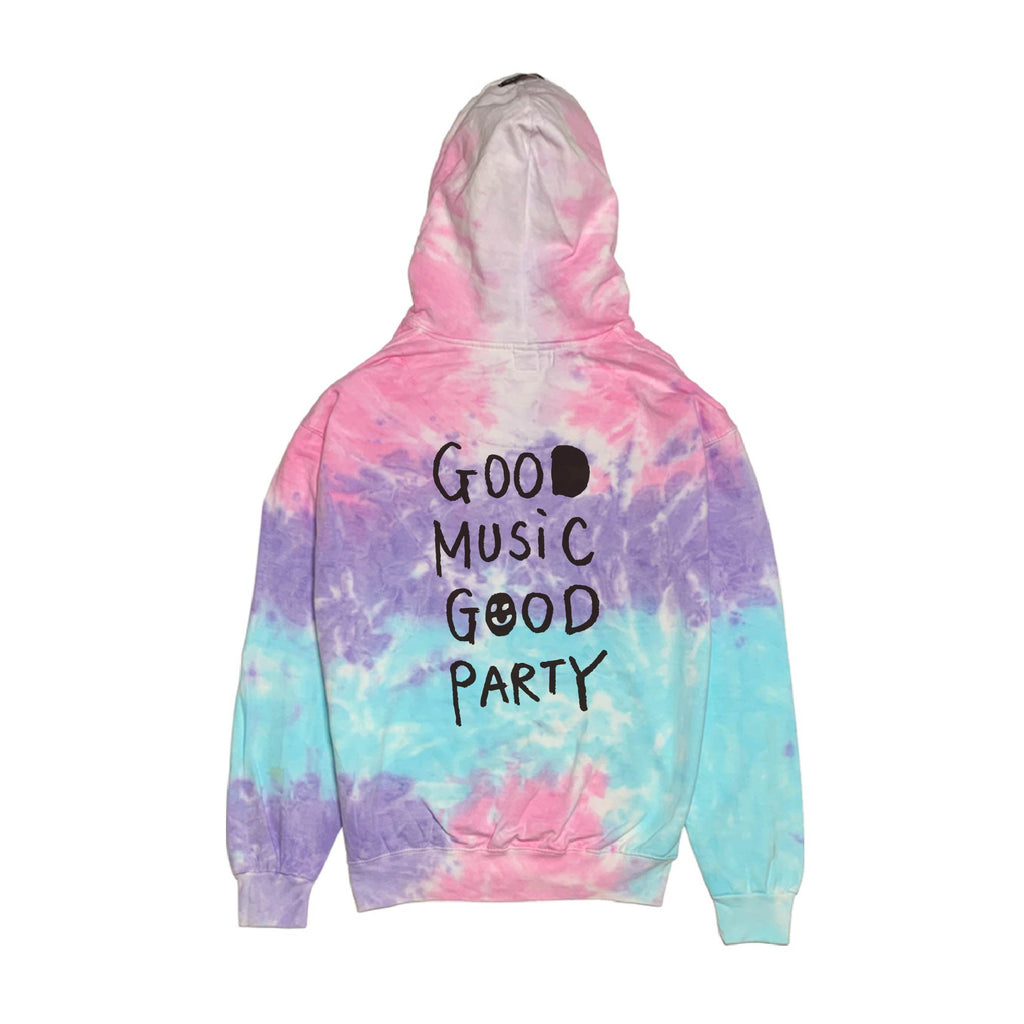 inspiration-FingerHeart Cotton Candy Hoodie w/GMGP