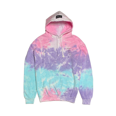 inspiration-FingerHeart Cotton Candy Hoodie