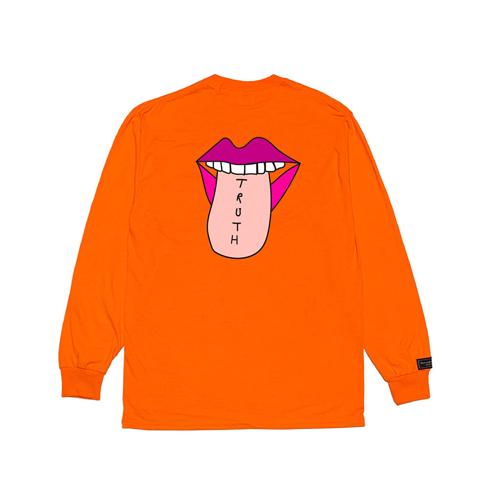 inspirationT-Truth SOR POCKET LONG SLEEVE
