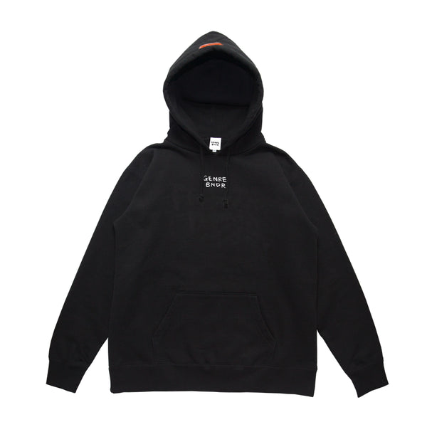 Limited DJcity TAKEOVER COLLAB BLK HOODIE