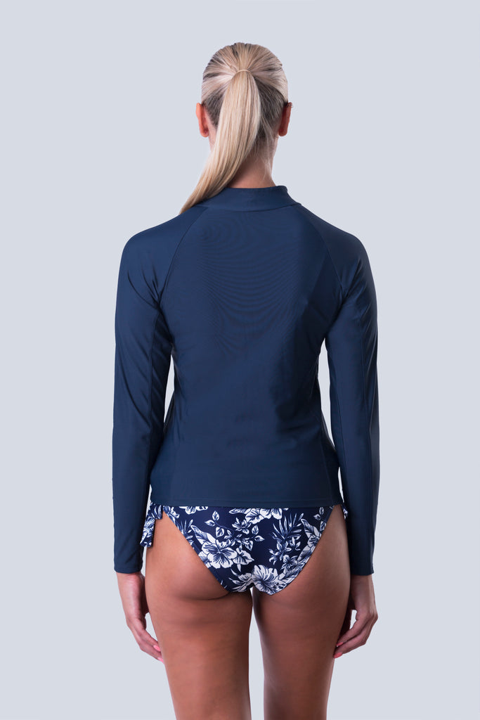 Long Sleeve Rash Guard - Essentials Collection