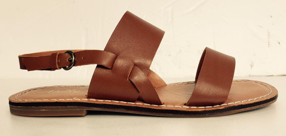 Perfect Leather Sandal