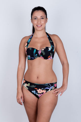 Regular Bikini Bottom - Cool Tropics Collection
