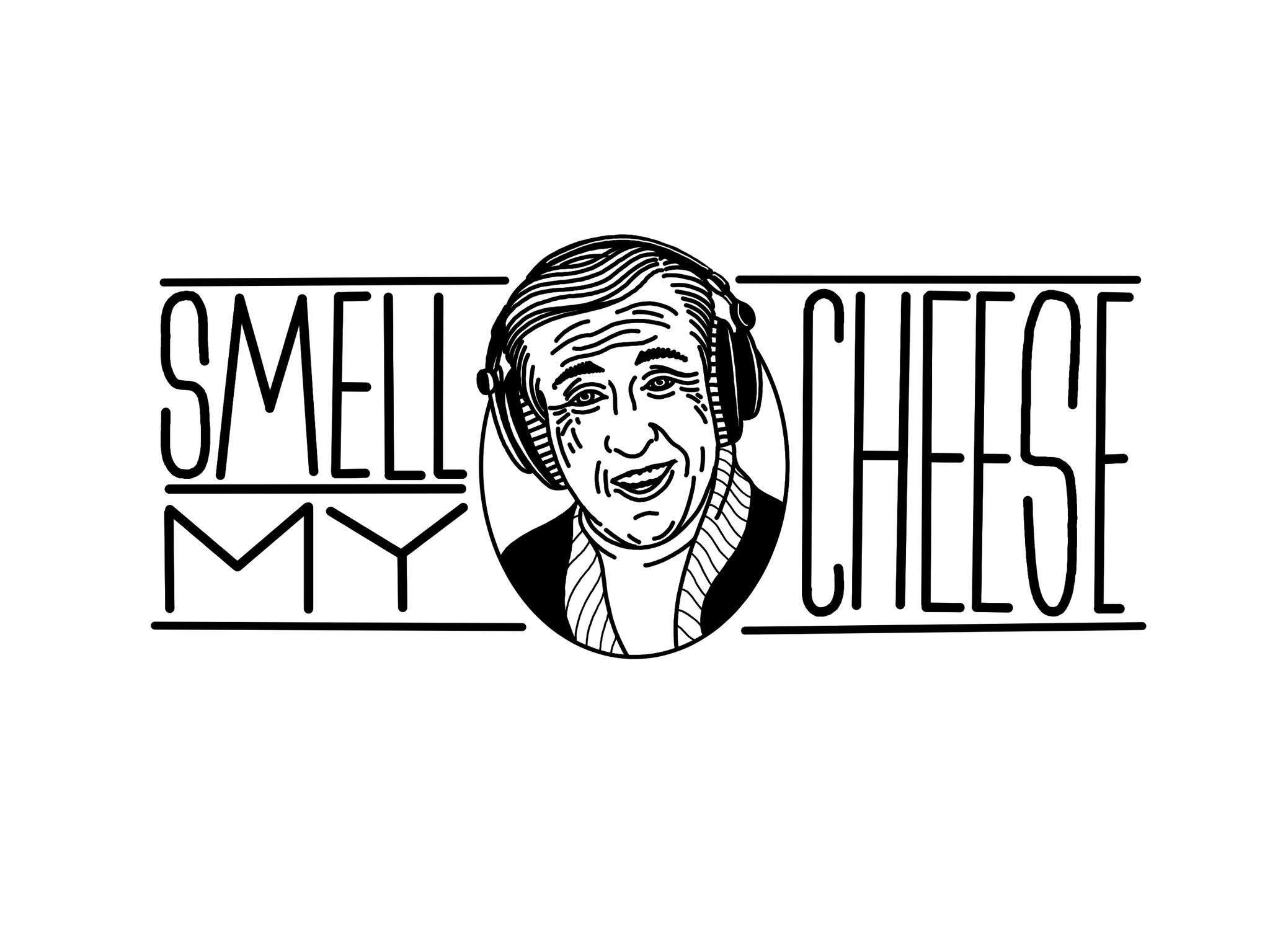 Alan Partridge - Smell My Cheese - Jiggle Apparel