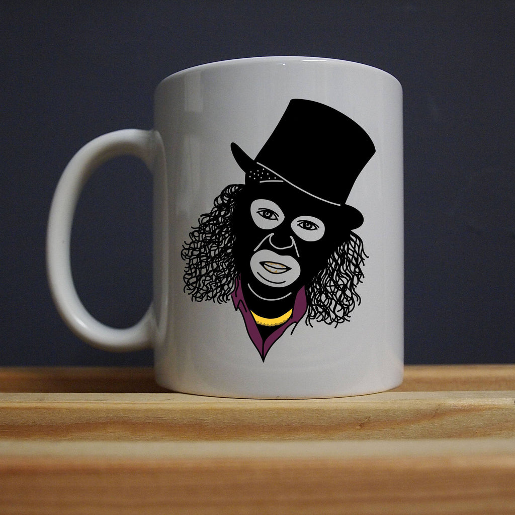 League of Gentlemen - Hello Dave Mug - Jiggle Apparel
