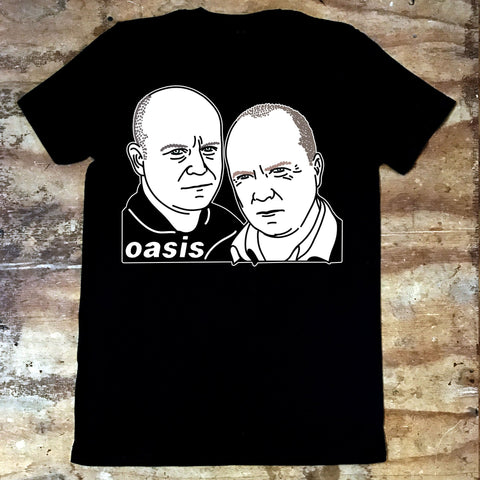 Mitchell Brothers - Oasis - Jiggle Apparel