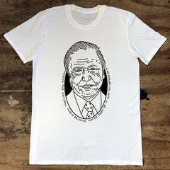 Sir David Attenborough - Cherish the Natural World - Jiggle Apparel