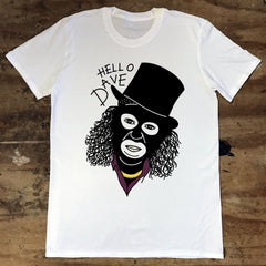 League of Gentlemen - Hello Dave - Jiggle Apparel