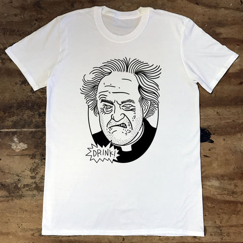 Father Jack - Drink - Jiggle Apparel