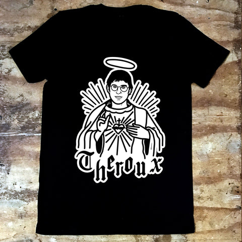 Louis Theroux - Holy Theroux - Jiggle Apparel