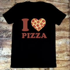 I heart Pizza
