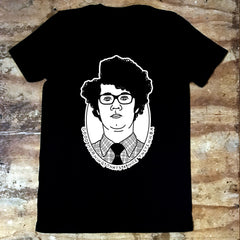 IT Crowd - Moss - Good Morning - Jiggle Apparel