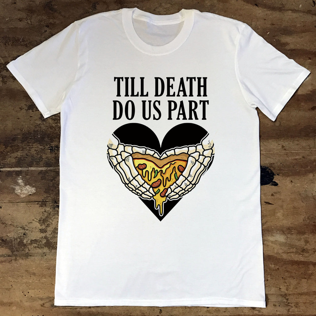 Till Death Do Us Part - Jiggle Apparel