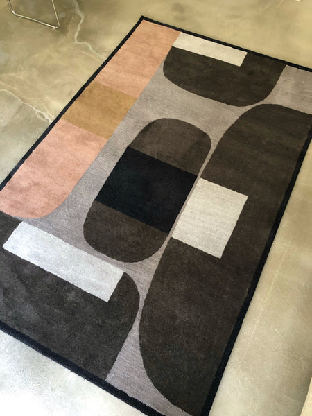 Tapis Amurta - Collection Abstract I - 250x160cm