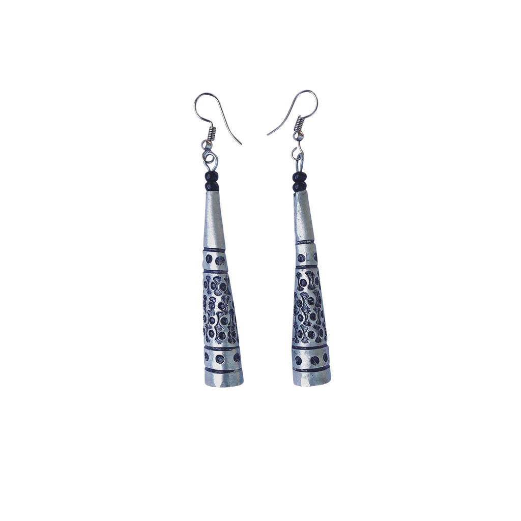 MAASAI EARRINGS - KOKOI