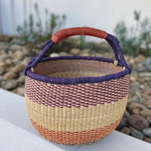 LORAINE BASKET - XL