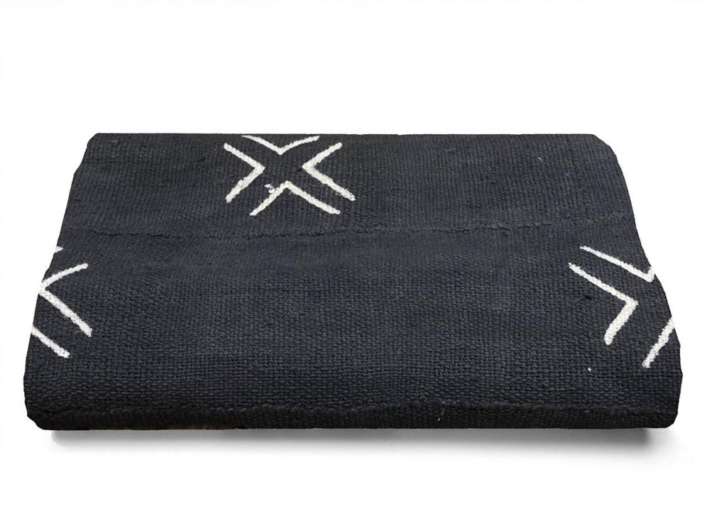 MUD CLOTH - TIERE