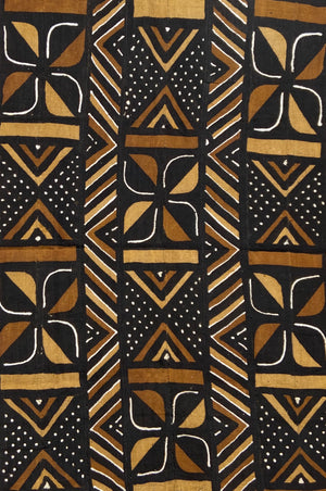 MUD CLOTH - SARRE